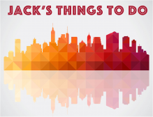 Jack's Things to Do