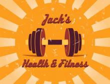 Jacks Health and Fitness